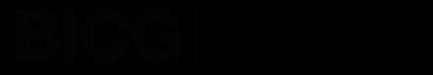 Logo BICG